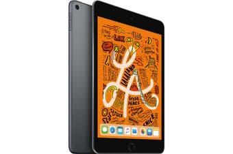 Apple iPad mini 5th gen 64GB Wi-Fi Space Gray