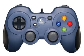 Logitech F310 Wired Gaming Pad Gaming Controller 940-000112