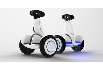 Segway Ninebot S Plus (miniPlus) Electric Scooter White Self Balancing Smart