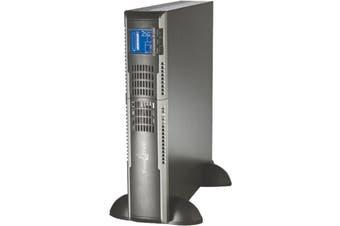 PowerShield Pure Sine Wave Rack/Tower Commander RT 2000VA/1600W PSCRT2000VA
