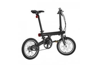 Xiaomi Mi QiCycle Electric Folding Bike Black TDR01Z YZZ4007GL