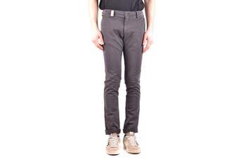 Mason`S Men's Trousers In Brown