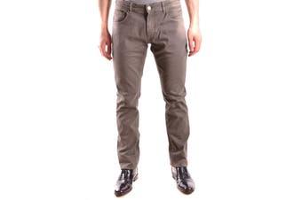 Pt01/Pt05 Men's Trousers In Brown