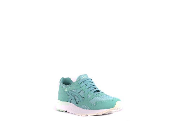 Asics Women's Sneakers In Green