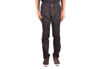 Dolce & Gabbana Men's Trousers In Brown