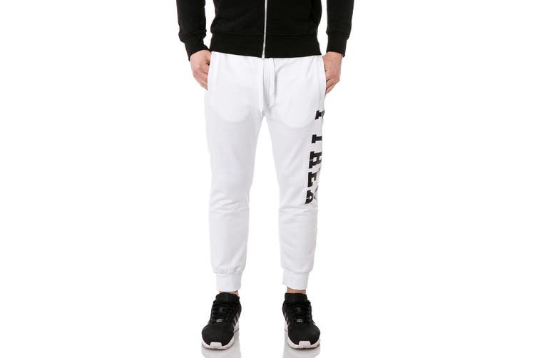 Pyrex Men's Tracksuit In White