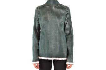 Burberry Women's Knitwear In Green