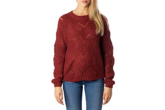 Only Women's Knitwear In Bordeaux