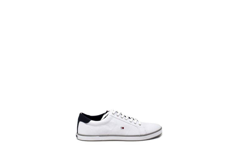 Tommy Hilfiger Men's Sneakers In White