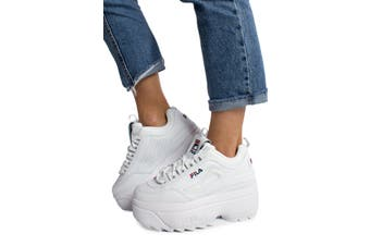 Fila Women's Sneakers In White