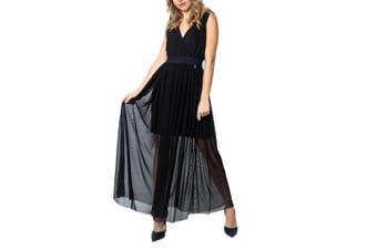 Ak Women's Dress In Black