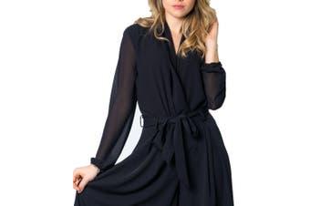 Ak Women's Blouse In Black