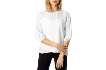 Ak Women's Blouse In White