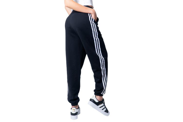 Adidas Women's Trousers In Black