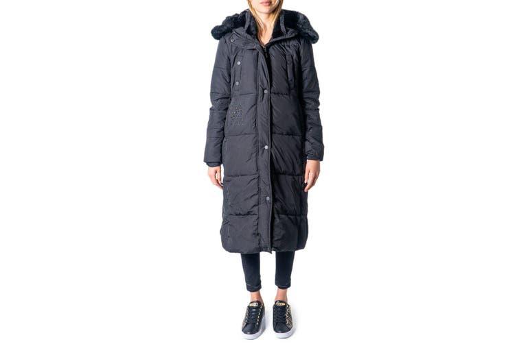 Desigual Women's Jacket In Black