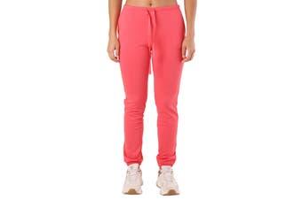 Met Women's Trousers In Red