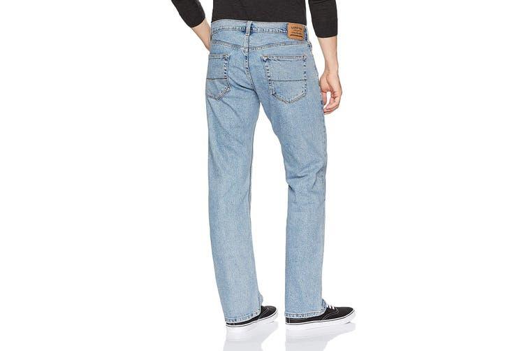 Levi's Jeans Signature By Levi Strauss NEW Blue Men 29x32 Comfort Fit Jeans