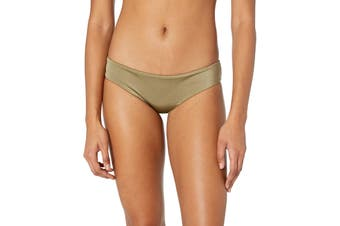 Billabong Women's Swimwear Sage Green Size Medium M Hawaii Lo Bikini