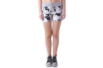 525 Women's Shorts In Multicolor