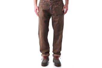 Bray Steve Alan Men's Trousers In Brown