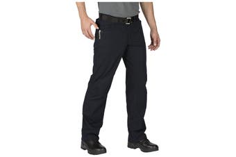 5.11 Tactical Mens Black Size 36X34 Ridgeline Cargo Pants Stretch