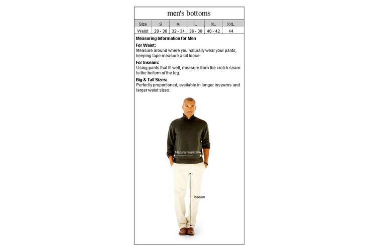 Dockers Mens Pants Blue Size 33X30 Slim Tapered Flat Khakis Stretch