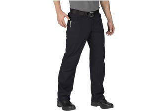 5.11 Tactical Mens Pants Navy Blue Size 36X30 Ridgeline Covert Chinos