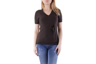 525 Women's T-Shirt In Brown
