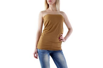 525 Women's Top In Brown