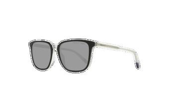 Gant Gant Sunglasses GA7101 05D 54 Men Black