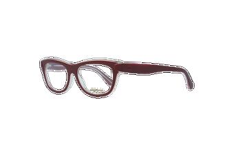 Balenciaga Optical Frame BA5025 071 53 Women Red