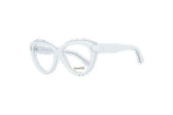 Balenciaga Optical Frame BA5026 022 54 Women White