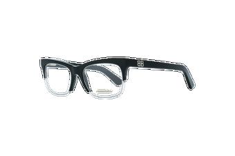Balenciaga Optical Frame BA5087 001 53 Women Black