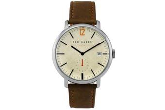 Ted Baker Watch TE50015002 Men Silver
