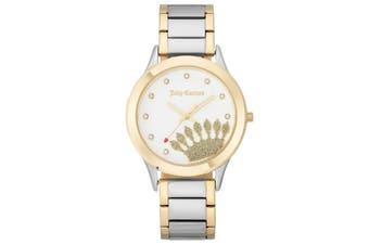 Juicy Couture Watch JC/1053WTTT Women Silver