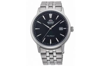 Orient Watch RA-AC0F01B10B Men Silver