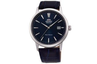 Orient Watch RA-AC0F06L10B Men Silver