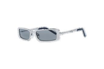 More & More Sunglasses MM54057 200 52 Women Silver