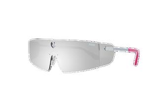 Victoria's Secret Pink Sunglasses PK0008 16C 00 Women Silver