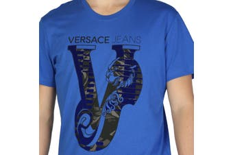 Versace Jeans Mens T-Shirts