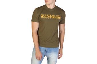 Napapijri Mens T-Shirts