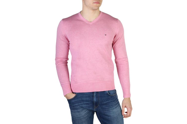 Tommy Hilfiger Mens Sweaters