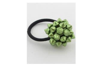 Azura Exchange Hair elastic w/spike ball