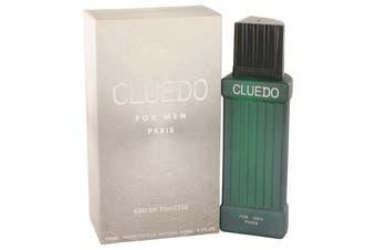 Cluedo Eau De Toilette Spray By Cluedo 100 ml