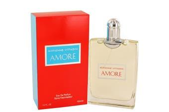 Adrienne Vittadini Amore Eau De Parfum Spray By Adrienne Vittadini 75 ml