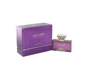 Judith Leiber Amethyst Eau De Parfum Spray By Judith Leiber 38 ml