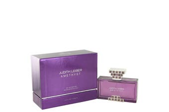 Judith Leiber Amethyst Eau De Parfum Spray By Judith Leiber 75 ml
