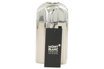 Montblanc Emblem Intense Eau De Toilette Spray (Tester) By Mont Blanc 100 ml