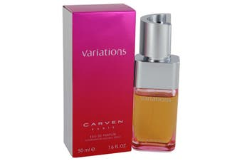 Variations Eau De Parfum Spray By Carven 50 ml