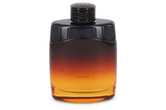 Montblanc Legend Night Eau De Parfum Spray (Tester) By Mont Blanc 100 ml